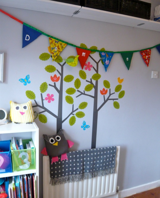 wall decals  babycribz
